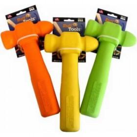 Ruff Dawg Ruff Tools Hammer Assorted Colors- RD89252
