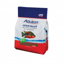 Aqueon Cichlid Fish Food 25 ounces