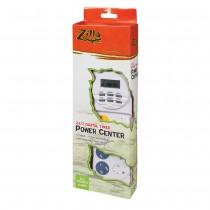 "Zilla 24/7 Digital Power Center 4.125"" x 2"" x 12.25"""