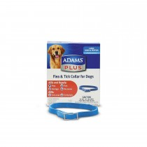 Flea and Tick Collar for Large Dogs
