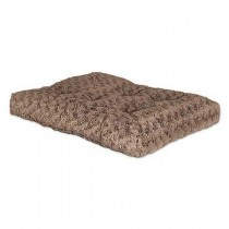 Midwest Quiet Time Deluxe Ombre' Bed Mocha