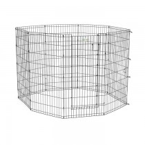 Midwest Life Stages Exercise Pen with Door