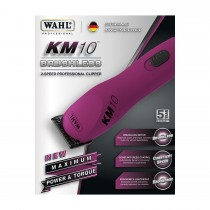 KM10 Brushless Motor 2 Speed Clipper