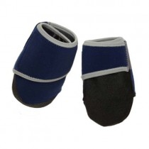 Bowserwear Healers Booties and Gauze