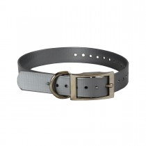 """The Buzzard's Roost Collar Strap 1"""" x 24"""""""