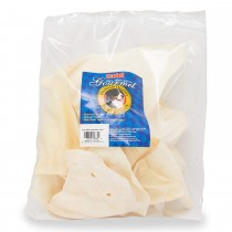 Cadet White Cow Ears 12 pack