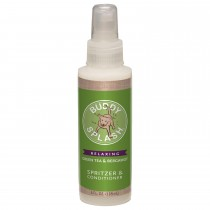 Green Tea and Bergamot Spritzer and Conditioner 4 ounces