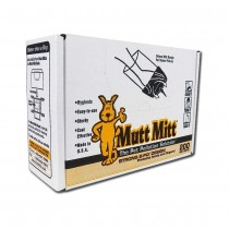 Mutt Mitt Waste Disposal Gloves 200 pack - F2710