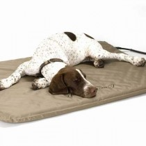K&H Pet Products Lectro-Soft Heated Outdoor Bed