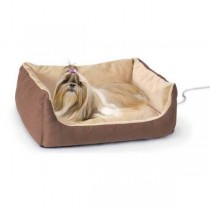 """K&H Pet Products Thermo-Pet Cuddle Cushion 14"""" x 23"""" x 7"""" - KH4061"""