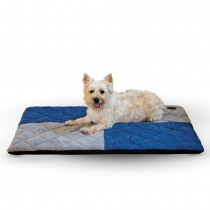 K&H Pet Products Quilted Memory Dream Pad 0.5""