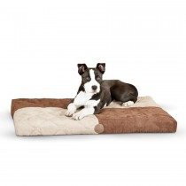 """K&H Pet Products Quilted Memory Dream Bed 1"""""""