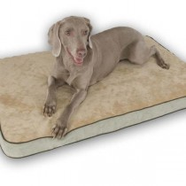 K&H Pet Products Memory Sleeper