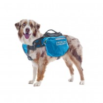 Kyjen Outward Hound Backpack Blue