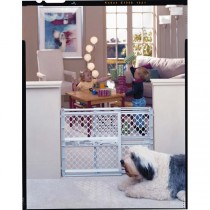 "North States Pet Gate III 26"" - 42"" x 26"" - NS8619"