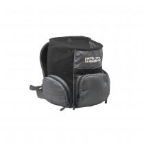 """Kyjen Outward Hound Backpack Carrier Medium Grey 13"""" x 11"""" x 7.5"""" - OH21006"""