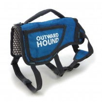 Kyjen Outward Hound ThermoVest Blue