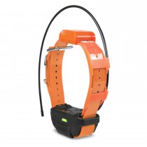Dogtra Pathfinder TRX Tracking Only Collar Orange