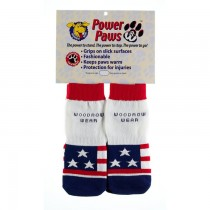 Woodrow Wear Power Paws Advanced Flag