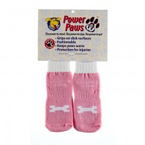Woodrow Wear Power Paws Advanced Pink