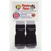Woodrow Wear Power Paws Reinforced Foot