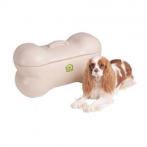 Our Pets Big Bone Storage Bin - SB-49020