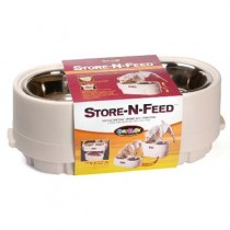Our Pets Store-N-Feed - 2400013244