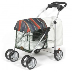 Kittywalk Original Stroller All Weather Gear - KWPSAW79