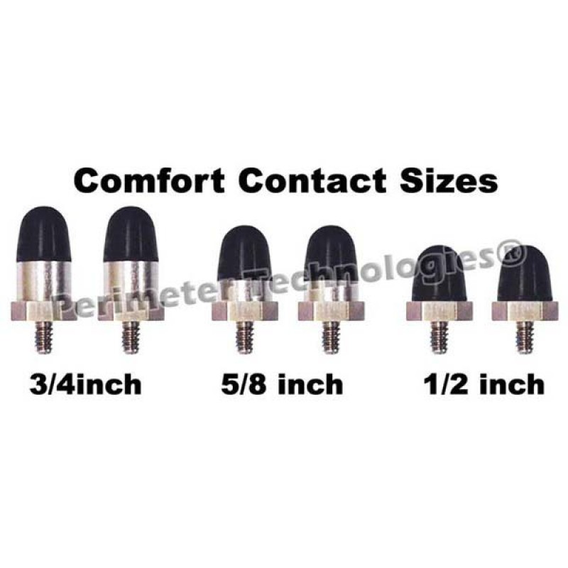 Perimeter Technologies Comfort Contacts