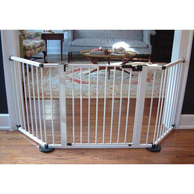Cardinal VersaGate Custom Safety Gate